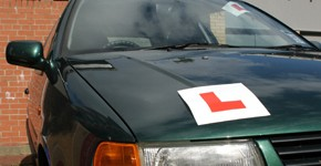 Driving lessons in Aberystwyth